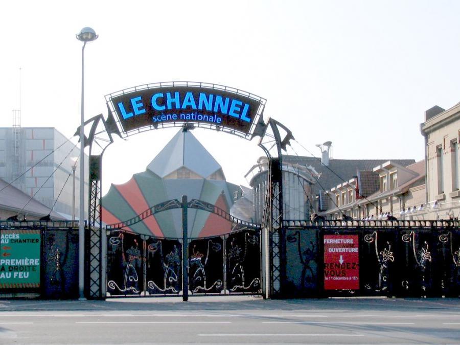 Le channel calais - Le channel metz ...