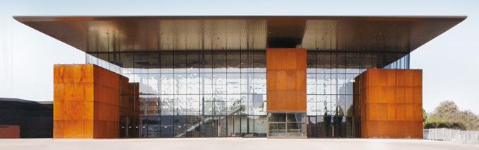le cube parc des expositions 224 troyes