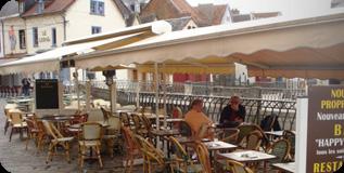 Restaurant  Mai Amiens Caf Ef Bf Bd Concert
