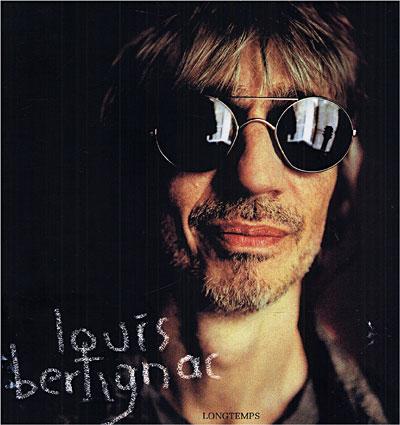Concert LOUIS BERTIGNAC : dates de concerts 2012