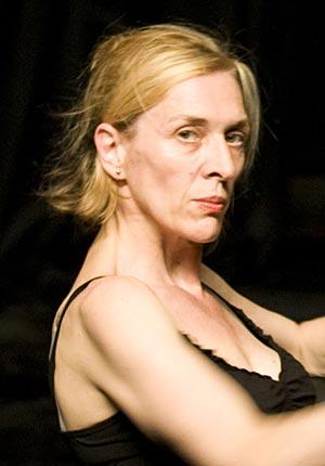Mathilde Monnier naked 810