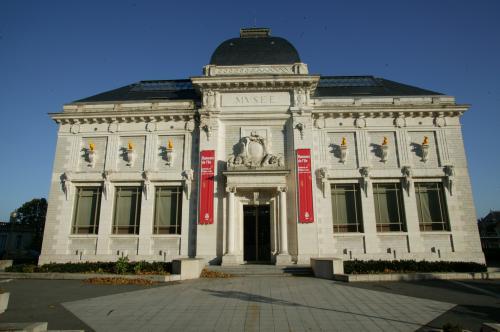 MUSEE DENYS PUECH - музеи Родеза
