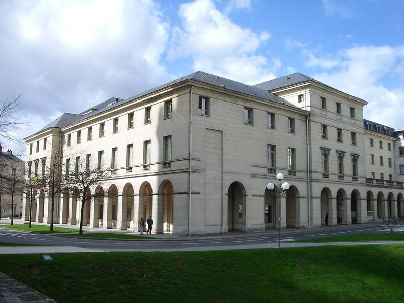 Musée des Beaux-Arts, Orléans