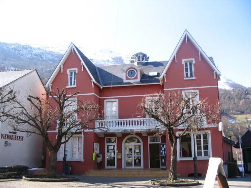 Office de tourisme de pierrefitte nestalas - Office de tourisme pierrefitte nestalas ...