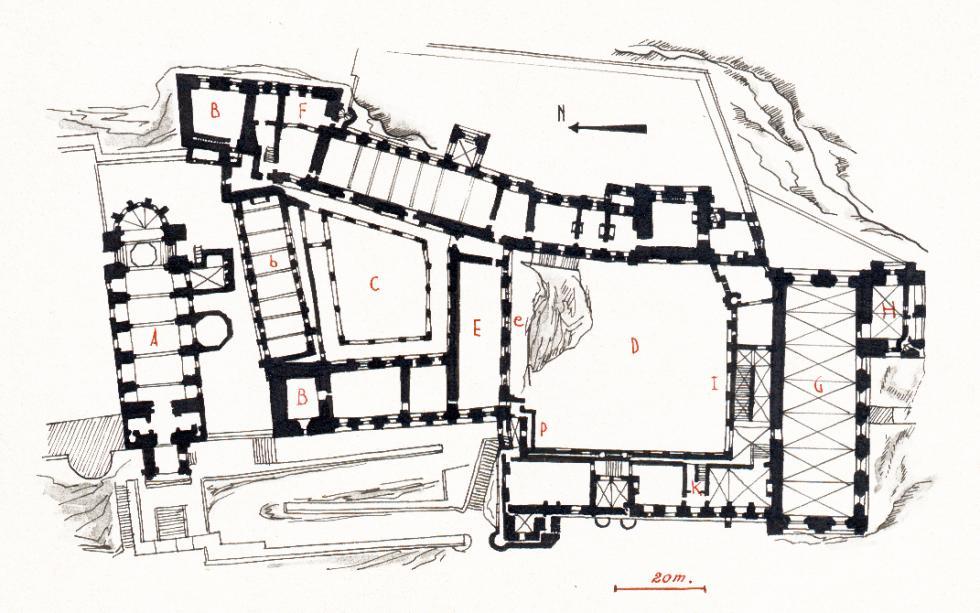 Palais Des Papes 224 Avignon