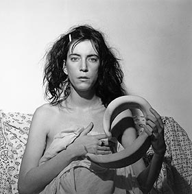 Patti Smith: Rock'n Roll Nigger