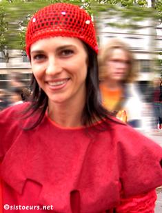 Sandra Savin Dates De Spectacles