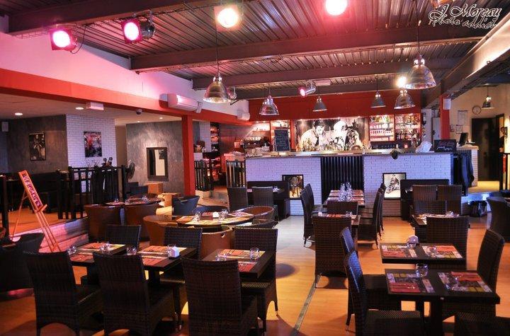 Bar Caf Ef Bf Bd Saint Pons