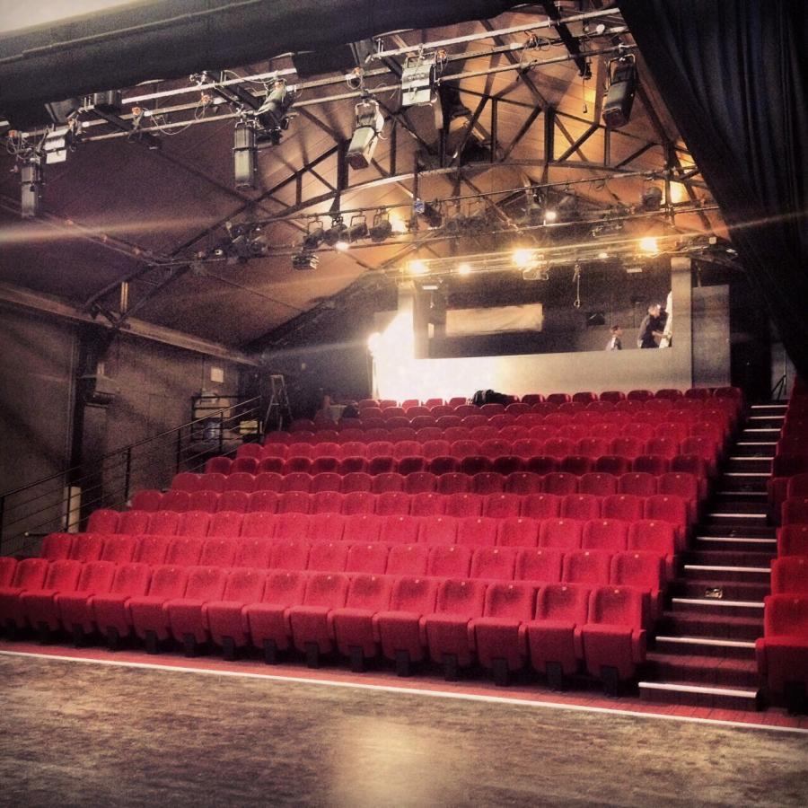 salle de spectacle et thtre montreuil