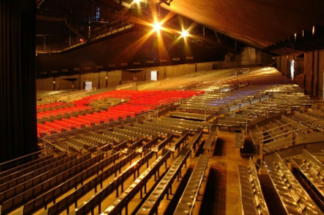 Plan salle zenith nancy 28 images saturday fever for Porte zenith toulouse