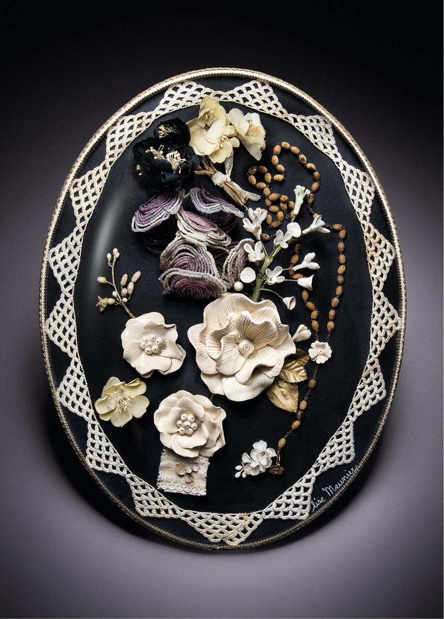 Exposition le pouvoir des fleurs paris dimanche 3 for Expos paris novembre 2016