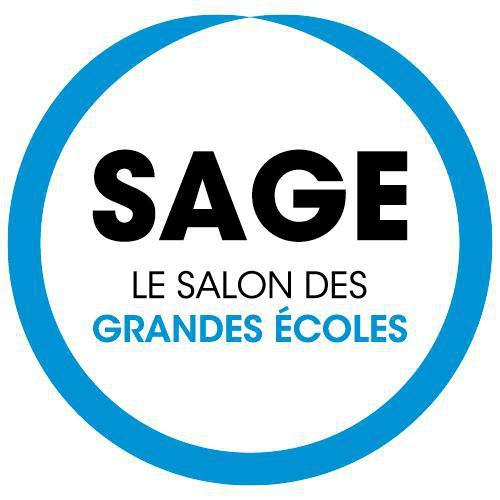 Exposition sage le salon des grandes coles paris for Salon grande ecole