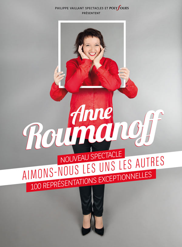 spectacle anne roumanoff urrugne le 17 juin 2016. Black Bedroom Furniture Sets. Home Design Ideas