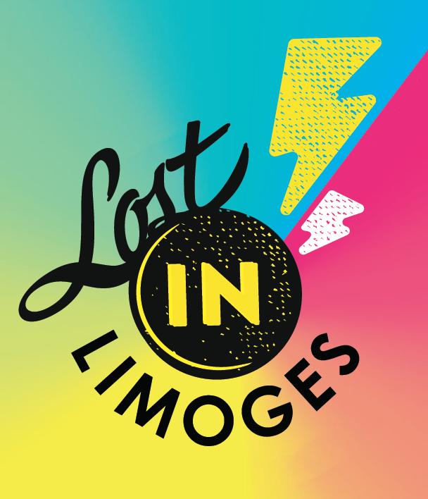 festival lost in limoges 2016. Black Bedroom Furniture Sets. Home Design Ideas