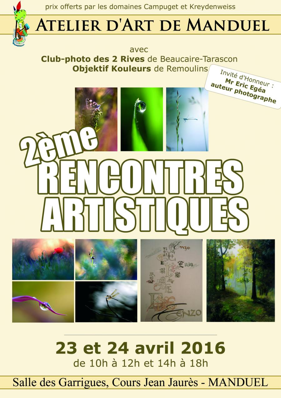 Two rencontres