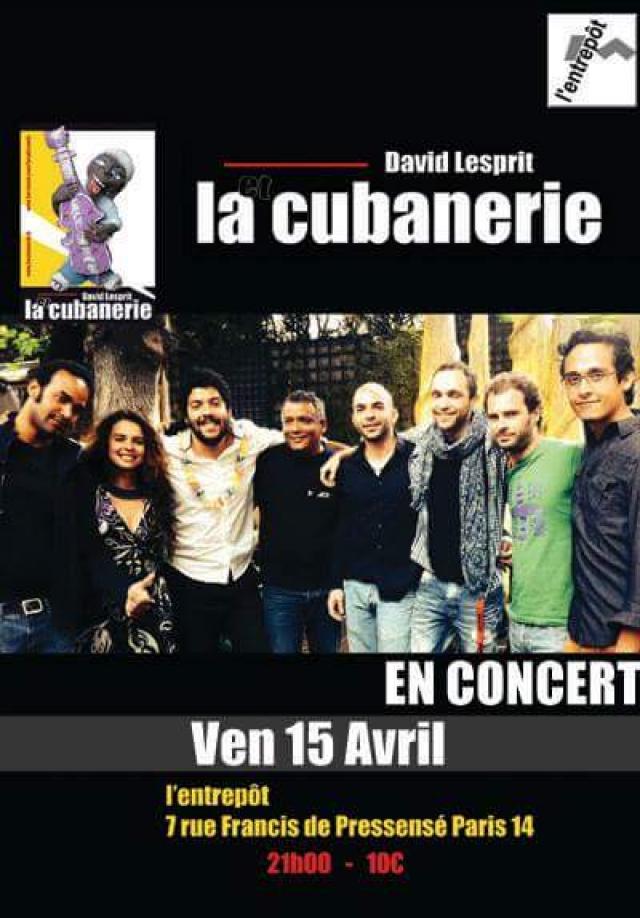 Cafe Concert Paris Eme