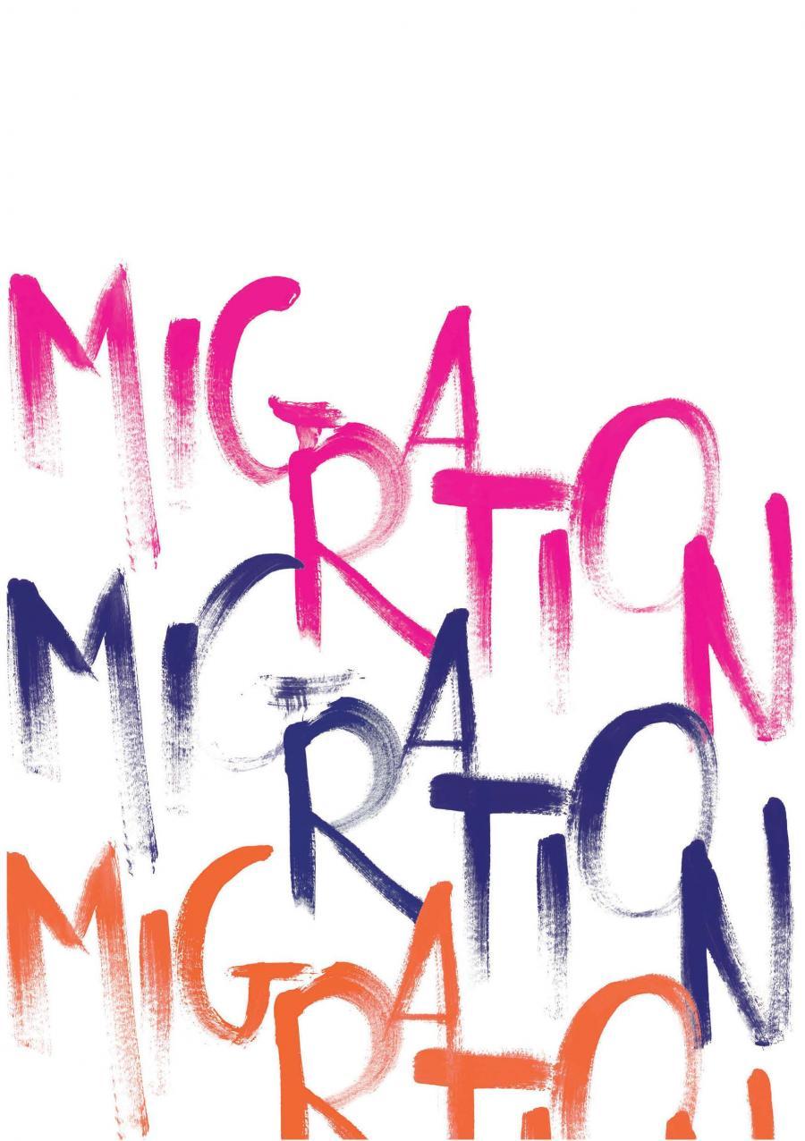 Exposition migration paris du 2 juin au 1er juillet 2016 for Expos paris novembre 2016