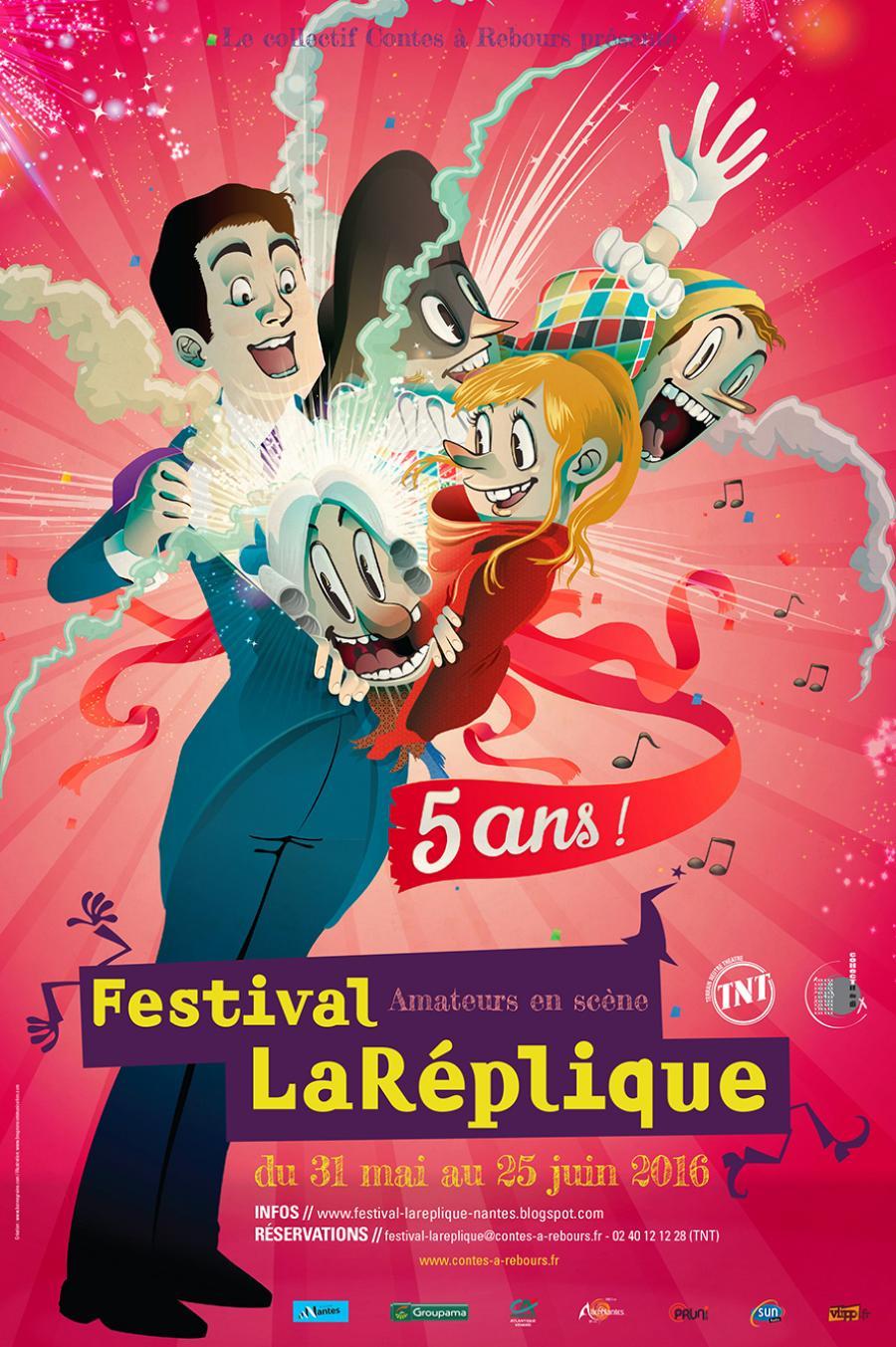 Spectacle festival lar plique nantes du 7 au 25 juin 2016 for 25 juin 2016