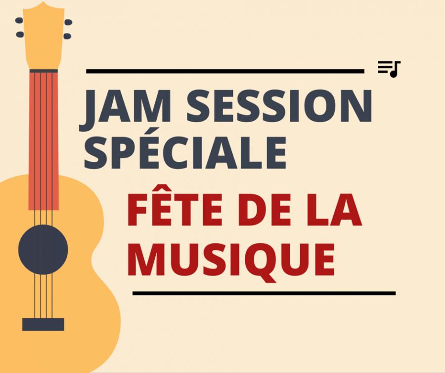 concert jam session sp 233 ciale f 234 te de la musique 224 le 21 juin 2016