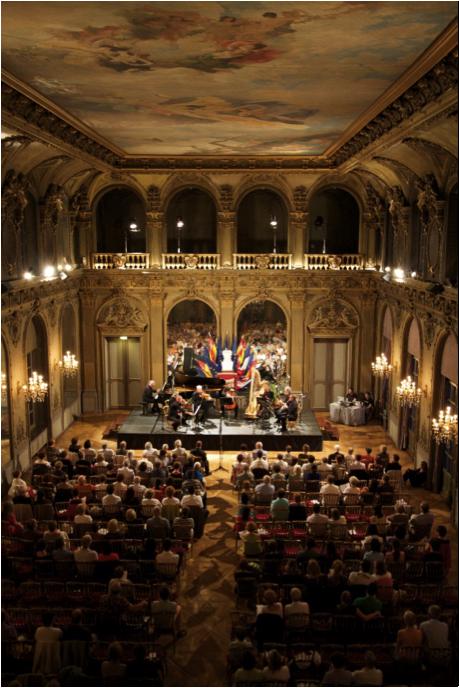 Concert nuit romantique episode 2 nancy jeudi 4 aot 2016 for Nuit romantique