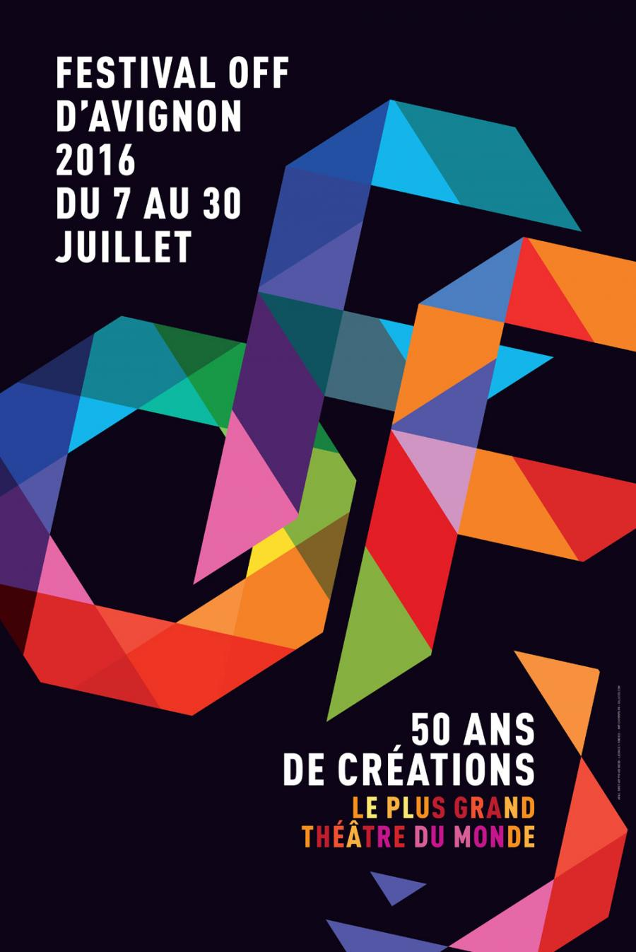 Spectacle festival off avignon 2016 du 7 au 30 juillet 2016 - Avignon off 2017 programme ...