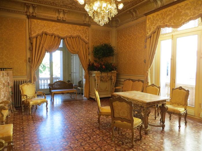 Exposition villa lumi re h tel de ville d 39 evian les - Office de tourisme d evian les bains ...