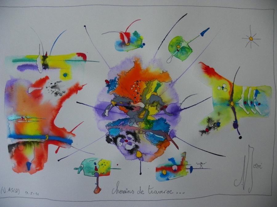 Exposition ondes color es lille du 6 octobre au 30 d cembre 2016 - Cabinet radiologie lambersart ...