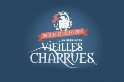 Vieilles Charrues 2014