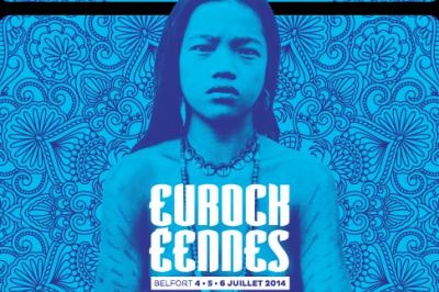 Eurockéennes 2014