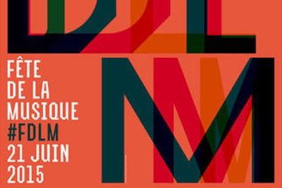Fête de la musique à Paris 2015