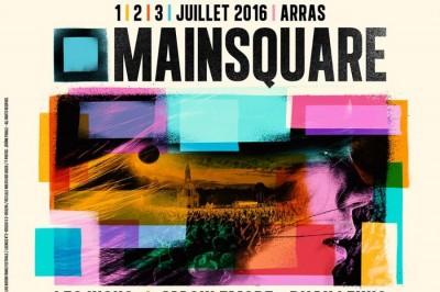 Main Square Festival 2016