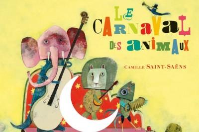 Le Carnaval Des Animaux - Pépito Matéo à Venissieux