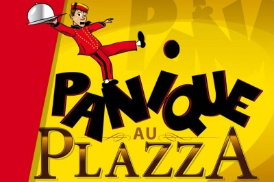 Panique au Plazza de Ray Cooney à Nantes