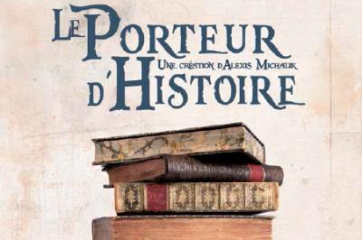 Le Porteur d'Histoire à Saint Gratien