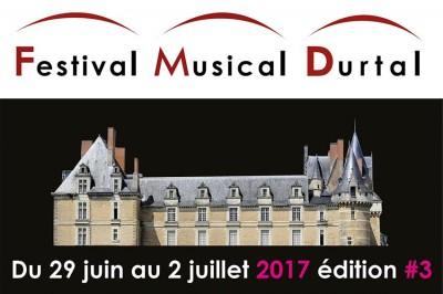 Festival Musical Durtal 2017