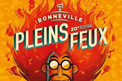 Pleins Feux Festival 2017