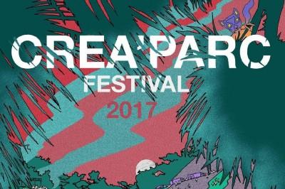 Créa'Parc festival 2017