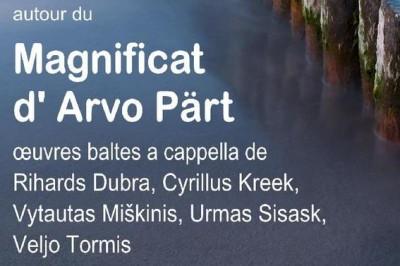 Musica Baltica à Strasbourg