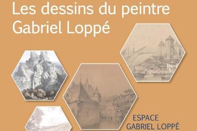 Espace Gabriel Loppé :