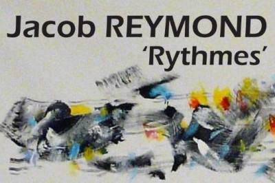 Jacob Reymond