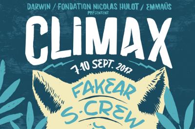 Ocean Climax Festival 2017