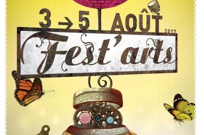 Fest'arts 2017