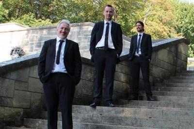 Trio Llomarisse à Verteillac