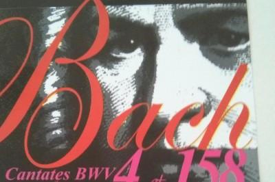 Bach ! à Lyon