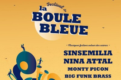 Festival de la boule bleue 2017