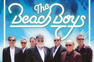 The Beach Boys à Paris 9ème