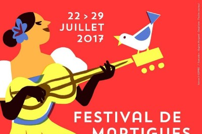 Festival de Martigues 2017