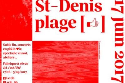 Saint-Denis plage à Saint Denis