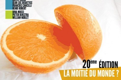 Festival Les Nuits et les Jours de Querbes - 20 ans! 2017