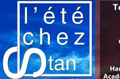 L'Été chez Stan - Meuse Tour à Commercy